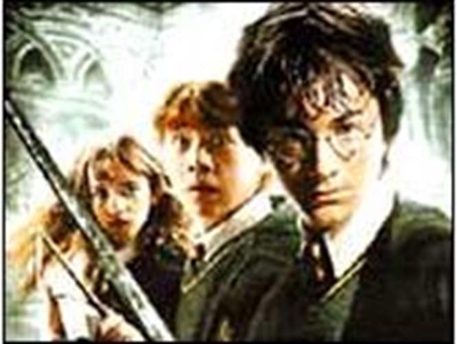 "Rowling ""elini kana"" buladı!"
